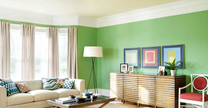 Interior Painting San Francisco