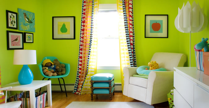 Interior Painting Services San Francisco