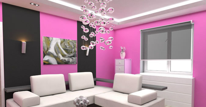 Interior Painting San Francisco high quality
